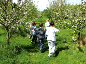 School-visit-at-Apricot-Centre